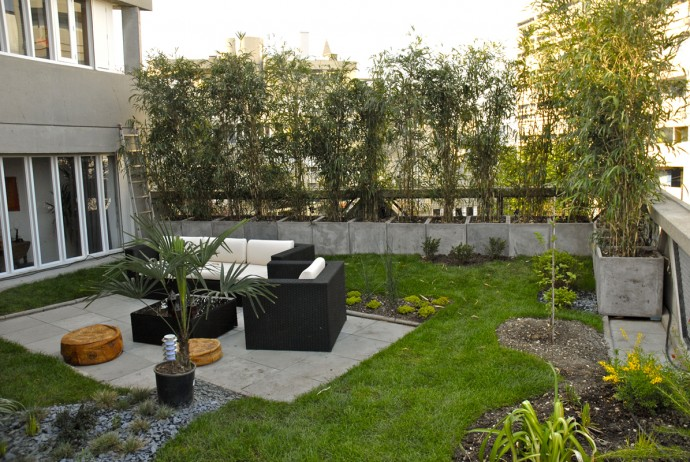 D coration jardin suspendu balcon 12 clermont ferrand for Jardin suspendu