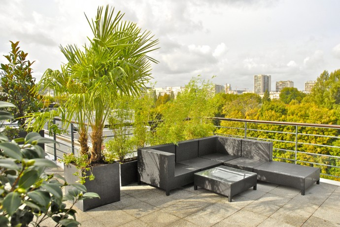 bambou terrasse perfect si with bambou terrasse elegant bac a bambou exterieur lovely bambou. Black Bedroom Furniture Sets. Home Design Ideas